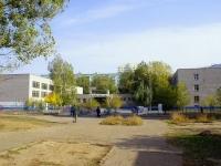 Astrakhan, school №40, Studencheskaya st, house 6 к.1