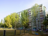 Astrakhan, Studencheskaya st, house 6. Apartment house