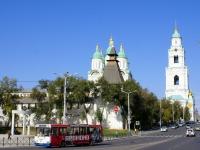 阿斯特拉罕, 克林姆林宫 Архиерейская башняTrediakovsky st, 克林姆林宫 Архиерейская башня