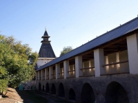 Астрахань, кремль Архиерейская башняулица Тредиаковского, кремль Архиерейская башня
