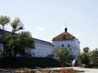 阿斯特拉罕, 教堂 НикольскаяTrediakovsky st, 教堂 Никольская