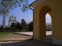 Astrakhan, kremlin ГауптвахтаTrediakovsky st, kremlin Гауптвахта