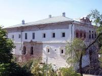 Астрахань, кремль Консисторияулица Тредиаковского, кремль Консистория