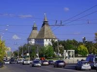 Астрахань, кремль Астраханскийулица Тредиаковского, кремль Астраханский