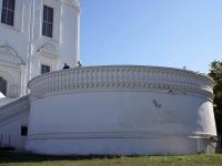 Астрахань, кремль Лобное местоулица Тредиаковского, кремль Лобное место