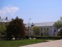 Astrakhan, kremlin ШтабTrediakovsky st, kremlin Штаб