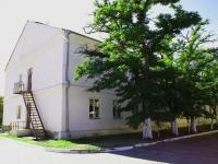 Астрахань, кремль Солдатские казармыулица Тредиаковского, кремль Солдатские казармы