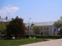 Astrakhan, kremlin Солдатские казармыTrediakovsky st, kremlin Солдатские казармы