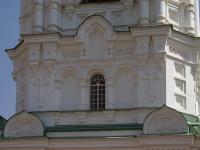 Астрахань, кремль Пречистенские ворота (Колокольня)улица Тредиаковского, кремль Пречистенские ворота (Колокольня)
