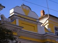 Астрахань, Кирова ул, дом 22