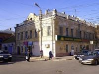 Астрахань, Кирова ул, дом 28