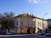 阿斯特拉罕, Kirov st, 房屋 37. 商店