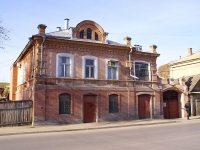 Astrakhan, Kirov st, house 60. Apartment house