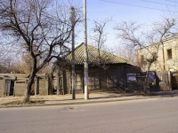 Astrakhan, Kirov st, house 66. Private house