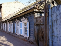 Astrakhan, Kirov st, house 67. Private house