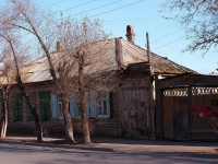 Astrakhan, Kirov st, house 79. Private house