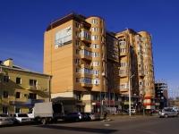 Astrakhan, Kirov st, house 84. Apartment house