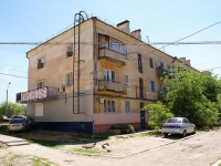 Astrakhan, Kirov st, house 90. Apartment house