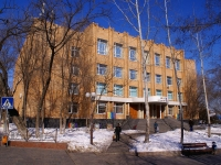 Astrakhan, Esplanadnaya st, house 22. creative development center