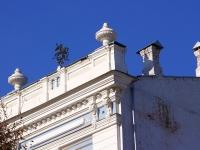 阿斯特拉罕, 博物馆 Боевой славы, Akhmatovskaya st, 房屋 7