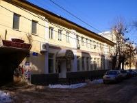 Astrakhan, Akhmatovskaya st, house 9. store