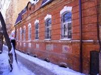 Astrakhan, st Krasnogo znameni, house 4А. multi-purpose building