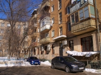 Astrakhan, Kommunisticheskaya st, house 3А. Apartment house