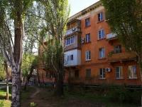 阿斯特拉罕, Kommunisticheskaya st, 房屋 24. 公寓楼