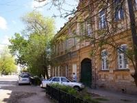 Астрахань, Коммунистическая ул, дом 35