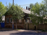 Astrakhan, Kommunisticheskaya st, house 42. Private house