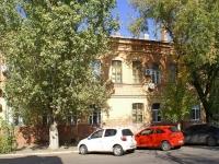 阿斯特拉罕, Lenin st, 房屋 5. 写字楼