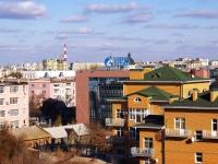 Астрахань, улица Ленина, дом 30. офисное здание