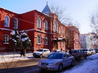 Астрахань, Володарского ул, дом 15