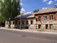 Astrakhan, Kuybyshev st, house 24/9. Apartment house