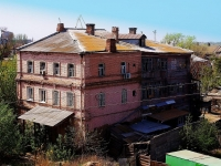 Астрахань, Куйбышева ул, дом 58