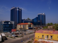 Астрахань, гостиница (отель) Al Pash Grand Hotel, улица Куйбышева, дом 69