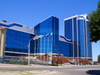 阿斯特拉罕, 旅馆 Al Pash Grand Hotel, Kuybyshev st, 房屋 69