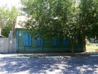 Astrakhan, Kuybyshev st, house 94. Private house