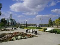 Astrakhan, Krasnaya naberezhnaya st, house 4А. cafe / pub