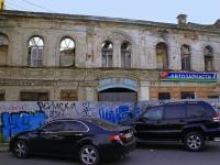 Astrakhan, Krasnaya naberezhnaya st, house 26. store