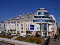 阿斯特拉罕, Krasnaya naberezhnaya st, 房屋 27. 旅馆