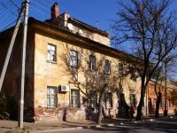 Astrakhan, Krasnaya naberezhnaya st, house 67. Apartment house