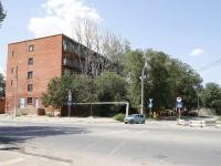 Astrakhan, Krasnaya naberezhnaya st, house 138. Apartment house