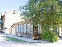 Астрахань, улица Красная набережная, дом 157. многоквартирный дом