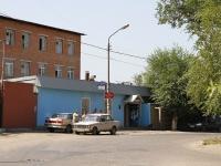 Astrakhan, Krasnaya naberezhnaya st, house 171В. store