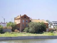 Астрахань, улица Красная набережная, дом 172. многоквартирный дом