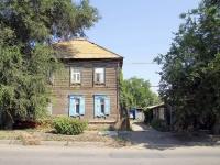 Astrakhan, Krasnaya naberezhnaya st, house 181. Apartment house