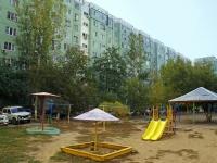 Astrakhan, Krasnaya naberezhnaya st, house 229. Apartment house
