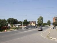 Астрахань, улица Красная набережная, мост
