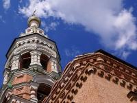 阿斯特拉罕, 寺庙 ИКОНЫ КАЗАНСКОЙ БОЖИЕЙ МАТЕРИ, Chekhov st, 房屋 10А